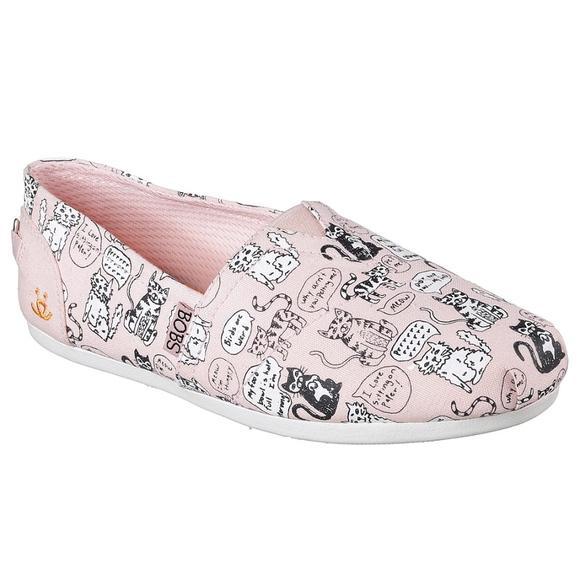 Skechers Shoes | New Sketchers Bobs Cat